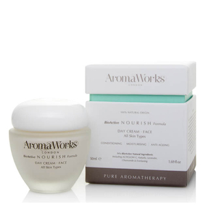 AromaWorks Nourish Day Cream 50ml