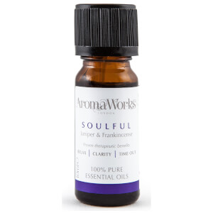 AromaWorks Soulful Essential Oil 10ml