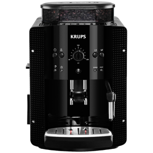Krups Espresseria EA8108 Series Bean to Cup Coffee Machine