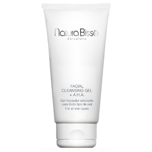 Natura Bissé Facial Cleansing Gel with AHA 200 ml