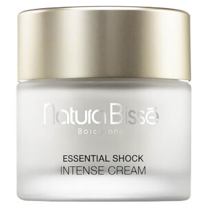 Crema revitalizante Essential Shock de Nature Bissé 75 ml
