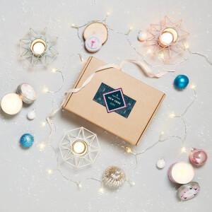Premium Candle Gift Box - New York