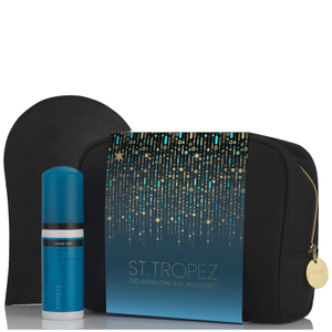 St. Tropez Weekend Getaway Kit (Worth $25.00)