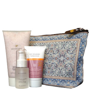 Sundari Beauty Bag To Hydrate Oily Skin (Worth 110.00)