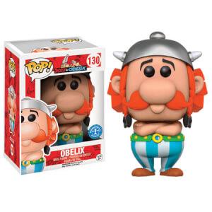 Asterix & Obelix Obelix Funko Pop! Figuur