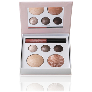 Laura Geller Glam on the Go Palette (Worth $104)