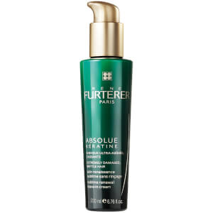 René Furterer Absolue Kératine Sublime Renewal Leave-In Cream 100ml