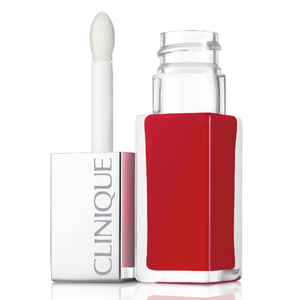 Batom Clinique Pop Liquid Matte Lip Colour e Primer 6 ml (Vários tons)