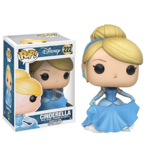 Pop! Disney Princess Cinderella Pop Vinyl Figure