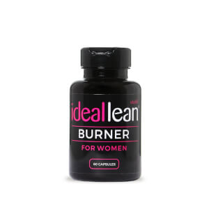 IdealLean Burner 60 Servings