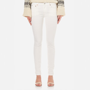 Polo Ralph Lauren Women's Tompkins Jeans - Cream
