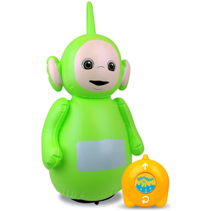 Teletubbies Radio Control Inflatable - Dipsy