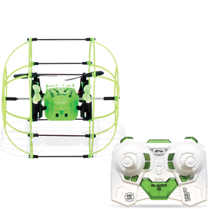 X-Bladez Mini Quad Racer
