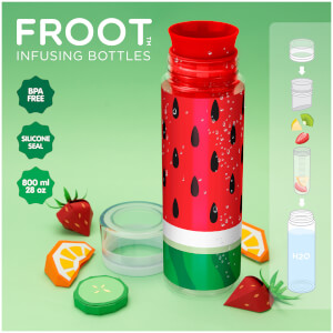Froot Infusion Bottle Watermelon
