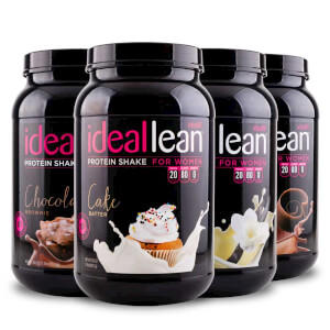 IdealLean Protein 120 Servings