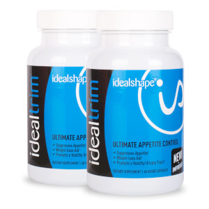 IdealTrim 2 Bottles
