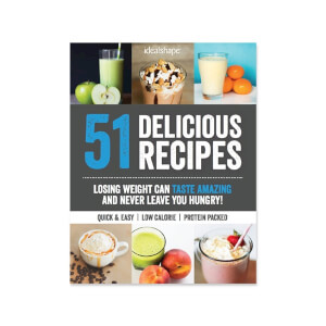 IdealShape Smoothie Recipes Volume 2 (eBook)