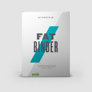 "Kapsulės ""Fat Binder"""