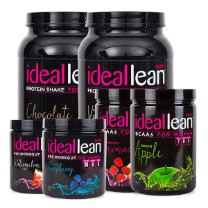 IdealLean 60 Day Lean Stack