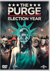 The Purge: Election Year (Includes Ultraviolet Copy)