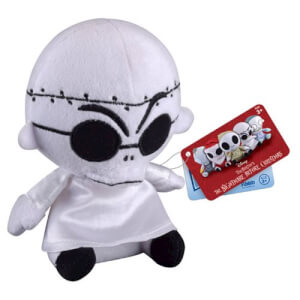 The Nightmare Before Christmas Dr. Finklestein Mopeez Plush