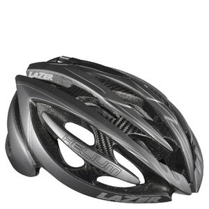 Lazer Helium Helmet with MIPS - Matt Black/Grey