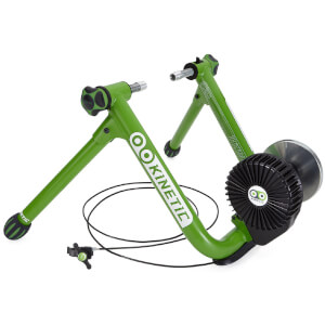 Kurt Kinetic Cyclone Magnetic 2.0 Turbo Trainer