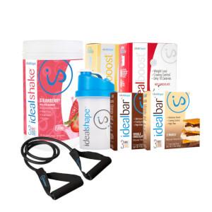 IdealShape Support Starter Pack