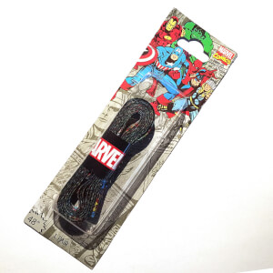 Marvel Shoelaces
