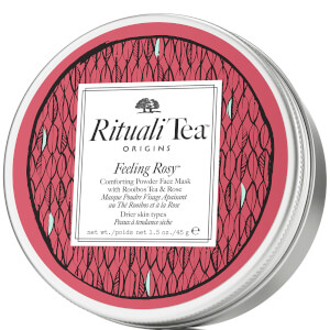Origins RitualiTea Feeling Rosy Comforting Powder Face Mask (45g)