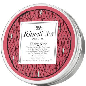 Origins RitualiTea Feeling Rosy Comforting Puder Gesichtsmaske (45g)