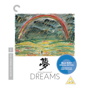 Akira Kurosawa's Dreams - The Criterion Collection