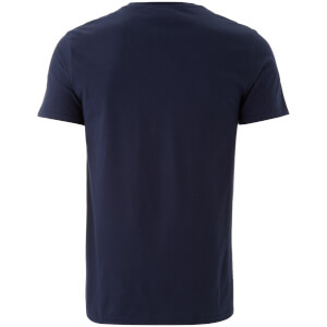 Star Trek Men's Original Enterprise T-Shirt - Black: Image 2
