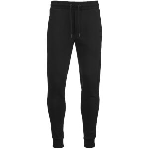 Jack & Jones Men's Core Slub Sweatpants - Black