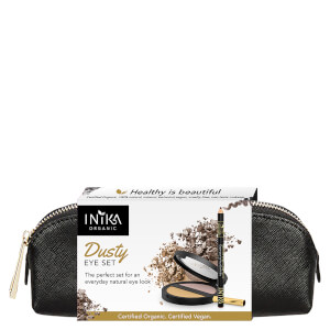 INIKA Dusty Eye Set