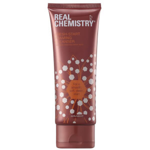 Limpiador facial de espuma Fresh-Start de Real Chemistry 120 ml