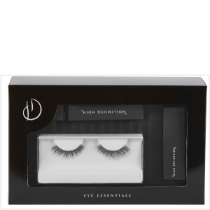 Eye Essentials Collection da HD Brows