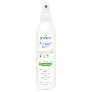 Spray Nutritivo Diário Bioskin Junior da Salcura (250 ml)