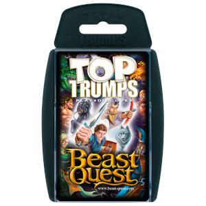 Top Trumps Specials - Beast Quest