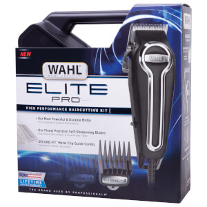 Wahl Elite Pro Corded Clipper: Image 3