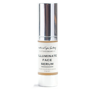 Natural Spa Factory Illuminate Super Serum