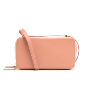 WANT Les Essentiels de la Vie Women's Demiranda Shoulder Bag - Desert Rose