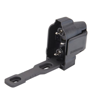 Shimano BM-DN100S Short Battery Mount for Frame Mount - external/internal battery wire routing