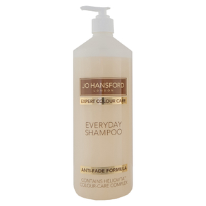 Jo Hansford Expert Colour Care shampoo lavaggi frequenti (1000 ml)