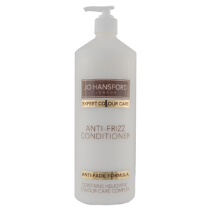 Jo Hansford Expert Colour Care Anti-Frizz Supersize Conditioner -hoitoaine (1000ml)
