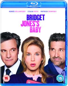 Bridget Jones 3 (comprend Ultraviolet )