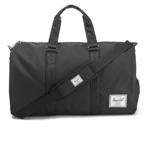 Herschel Supply Co. Men's Novel Duffle Weekend Bag - Black
