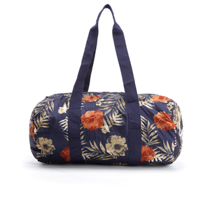 Herschel Supply Co. Packable Duffle Bag - Peacoat Floria