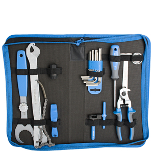 Unior Bike Tool Kit - 20 Pieces