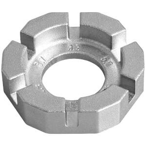 Unior Triple Spoke Wrench